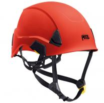 Working & Rescue helmet PETZL Strato Red