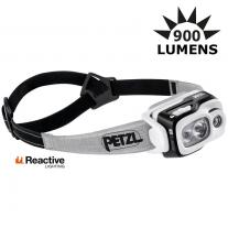 headlamp PETZL Swift RL black