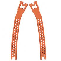 linking bars PETZL Barrette T10950 orange