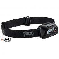 headlamp PETZL Tactikka Core black