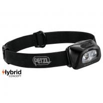 Petzl Headlamps headlamp PETZL Tactikka + black