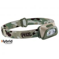 Petzl Headlamps headlamp PETZL Tactikka + camo
