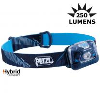 headlamp PETZL Tikkina blue
