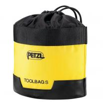 gear bag PETZL Toolbag S yellow