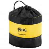Accessories gear bag PETZL Toolbag XS yellow