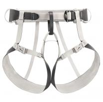 Petzl Harnesses harness PETZL Tour gray/anthracite