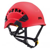 Working & Rescue helmet PETZL Vertex Vent red