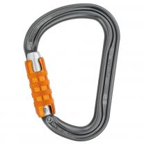 Petzl Carabiners and Quickdraws carabiner PETZL William Triact-lock