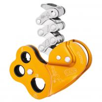 Securing Equipment mechanical prusik PETZL ZigZag