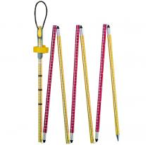 Shovels and Probes PIEPS Probe Aluminium 300 incl. Bag
