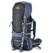 batoh PINGUIN Explorer 60 Black