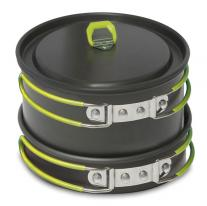 Hiking and Camping cookware PINGUIN Rover L