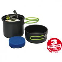 cookware set PINGUIN Solo Alu