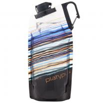 PLATYPUS DuoLock SoftBottle 1L orange skyline