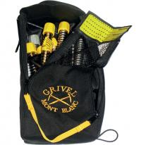 Grivel Brand Shop Accessory Backpack GRIVEL Gear Safe