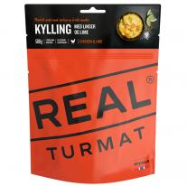 Meals and Sports Nutrition REAL TURMAT - Chicken with Lentils and Rice