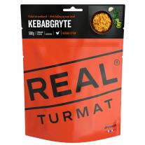 Meals and Sports Nutrition REAL TURMAT - Kebab Stew