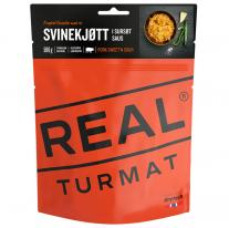 Meals and Sports Nutrition REAL TURMAT - Pork Sweet