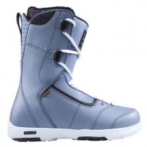 Snowboard boots snowboard boots RIDE Deuce  blue