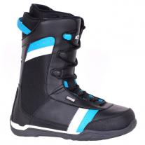 snowboard boots RIDE Idol black