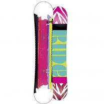 Snowboards snowboard RIDE Promise 148cm