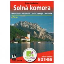 guide ROTHER: Salzkammergut