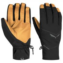 SALEWA Alphubel WS Primaloft Glove black