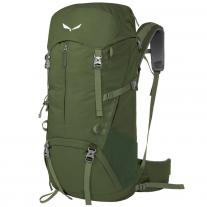Backpacks to 60L backpack SALEWA Cammino 50+10 kombu green