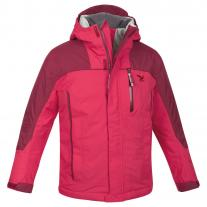 Winter Jackets SALEWA Gelu 2.0 PTX/PF K JKT Carmine