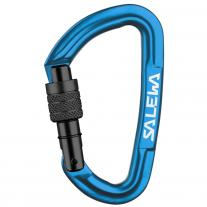 carabiner SALEWA Hot G3 Screw blue