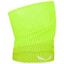 šatka SALEWA Icono Fluo Headband yellow