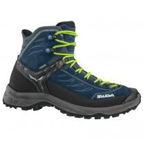 Outdoor Shoes shoes SALEWA MS Hike Trainer Mid GTX