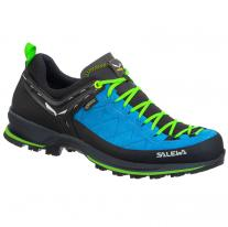Outdoor shoes shoes SALEWA MS MTN Trainer 2 GTX Blue Danube
