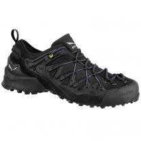 Outdoor shoes shoes SALEWA MS WildFire Edge GTX Black/Black