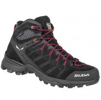 Salewa Brand Shop shoes SALEWA WS Alp Mate MID WP black out