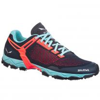 shoes SALEWA WS Lite Train K premium navy