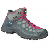 Outdoor shoes shoes SALEWA WS Wild Hiker Mid GTX Becks/Grisaille