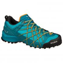 Outdoor Shoes shoe SALEWA WS WildFire malta/glory