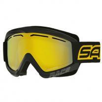 cd4a69c9d Ski goggles ski goggles SALICE 969 DARWFV black-yellow