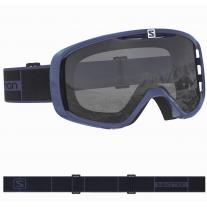 goggles SALOMON Aksium Access navy blue