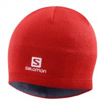 Winter beanies SALOMON Beanie Goji Berry