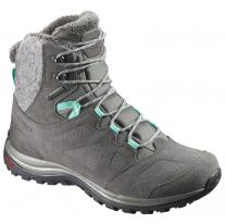 SALE! Shoes shoe SALOMON Ellipse Winter GTX castor grey