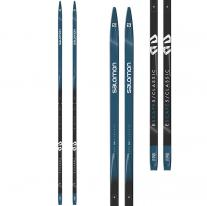 Cross-Country Skis XC skis SALOMON Escape 5 Classic