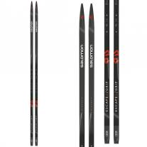 XC skis SALOMON Escape 6 Grip