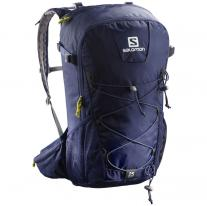 backpack SALOMON Evasion 25 medieval blue