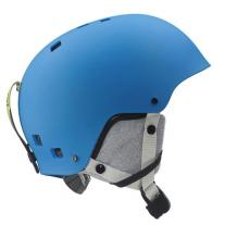 helmet SALOMON JIB Jr Blue