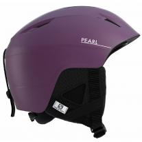 Ski helmets helma SALOMON Pearl2+ fig