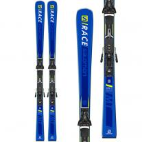 Ski skis SALOMON S/Race MT + Salomon Z12 GW F80