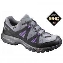 fb5f7f0a924e Výpredaj dámskej obuvi obuv SALOMON Tsingy GTX W 394687