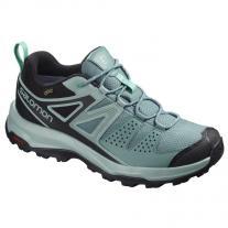 Low boots shoe SALOMON X Radiant GTX W Hydro. Trellis 321659aeebf
